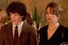 Anton Yelchin and Diane Lane in Fierce People.