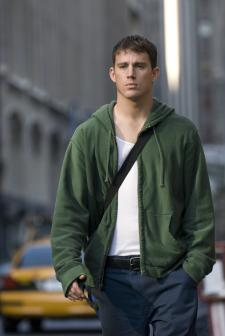 Channing Tatum as Shawn MacArthur.