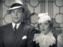 Dick Powell and Ruby Keeler in Footlight Parade
