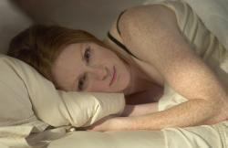 Julianne Moore in The Forgotten.