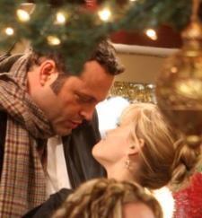 Vince Vaughn and Reese Witherspoon