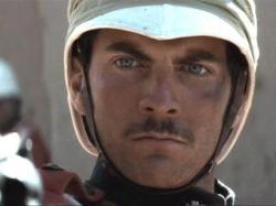Wes Bentley in The Four Feathers.