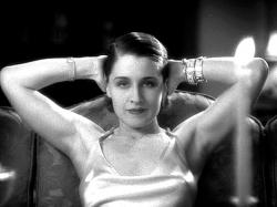 Norma Shearer is a free spirit in Free Soul.