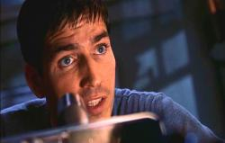 James Caviezel in Frequency.