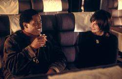 Blair Underwood and Julia Roberts and Full Frontal.