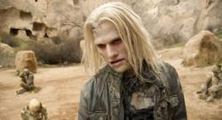 Johnny Whitworth as Ray Carrigan in Ghost Rider: Spirit of Vengeance