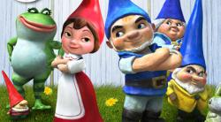 gnomeo and juliet 2011 starring james mcavoy emily blunt ashley