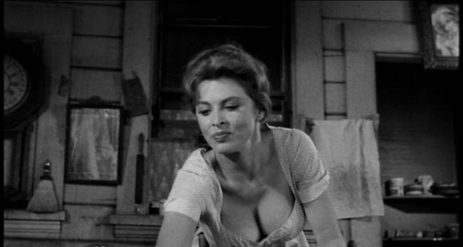 Tina Louise in God's Little Acre