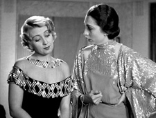 Joan Blondell and Aline MacMahon in Gold Diggers of 1933