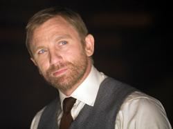 Daniel Craig in The Golden Compass.