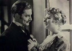 Robert Donat and Greer Garson.