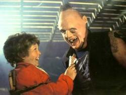 Jeff Cohen in The Goonies.