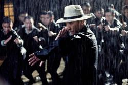 Tony Leung Chiu Wai as Ip Man in one of the film's many, beautifully filmed fight scenes.