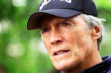 Eastwood as Walt Kowalski.