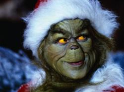 How the Grinch Stole Christmas (2000) Starring: Jim Carrey ...
