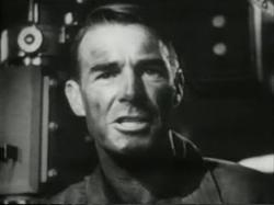 Randolph Scott in Gung Ho!.