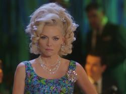 Michelle Pfeiffer in Hairspray.