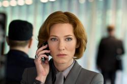 Cate Blanchett in Hanna.