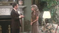 Dyan Cannon and Charles Grodin plot hilarious murder.