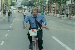 Harrison Ford in Hollywood Homicide.