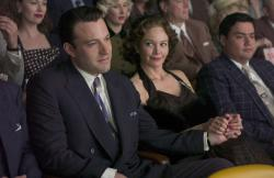 Ben Affleck and Diane Lane in Hollywoodland.