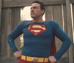 Ben Affleck in Hollywoodland.