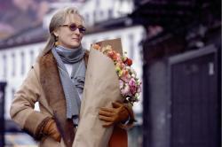 Meryl Streep in The Hours.