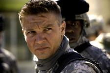 Jeremy Renner stars as Sgt. William James in what could be a breakthrough performance.