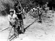 The grandaddy of all chain gang epics.