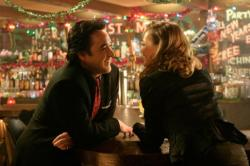 John Cusack and Connie Nielsen in The Ice Harvest.