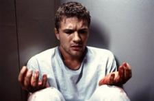 Ryan Phillippe trying to figure it all out.
