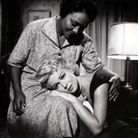 Juanita Moore and Lana Turner in Imitation of Life.
