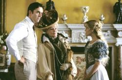 Rupert Everett, Judi Dench and Reese Witherspoon in The Importance of Being Earnest.