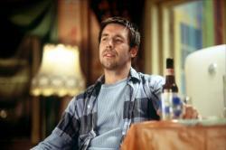 Paddy Considine in In America.