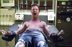 Edward Norton in The Incredible Hulk.