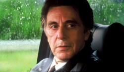 Al Pacino in Insomnia.