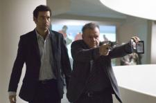 Clive Owen; the man who should have played Bond.