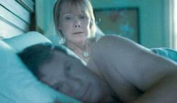 Tom Wilkinson and Sissy Spacek in In the Bedroom.
