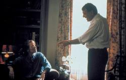 Sissy Spacek and Tom Wilkinson in In the Bedroom.