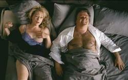 Meryl Streep and Alec Baldwin have great chemistry together.