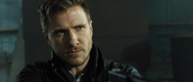 Patrick Heusinger in Jack Reacher: Never Go Back