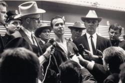Gary Oldman as Lee Harvey Oswald in JFK