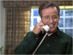Phil Hartman in Jingle all the Way.