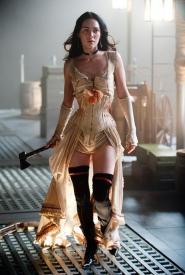 Megan Fox in Jonah Hex.
