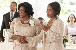 Loretta Devine and Angela Bassett in Jumping the Broom.