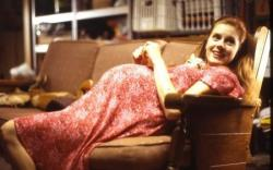 Amy Adams in Junebug.