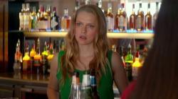 Teresa Palmer in Kill Me Three Times.