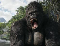 Peter Jackson's King Kong.