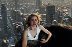 Naomi Watts in King Kong.