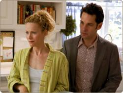 Paul Rudd is the best thing this movie has going for it.